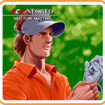 ACA NEOGEO NEO Turf Masters Switch