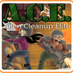 ACE - Alien Cleanup Elite - Wii U eShop