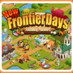 New Frontier Days Founding Pioneers