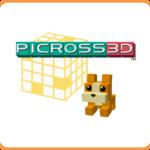 Picross 3D - Wii U
