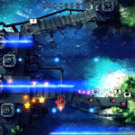 Sky Force Anniversary Screenshot Wii U