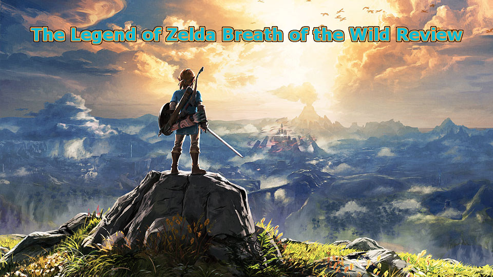 Zelda Review