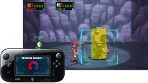 Armored ACORNs Action Squirrel Squad - Gamepad Screen & TV