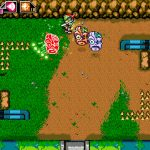 Blaster Master Zero - Fighting Head Monsters (Nintendo Switch Version)