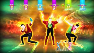 Just Dance 2017 Nintendo Switch Screenshot C