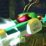 New ARMs Fighter HELIX Power-Up Attack