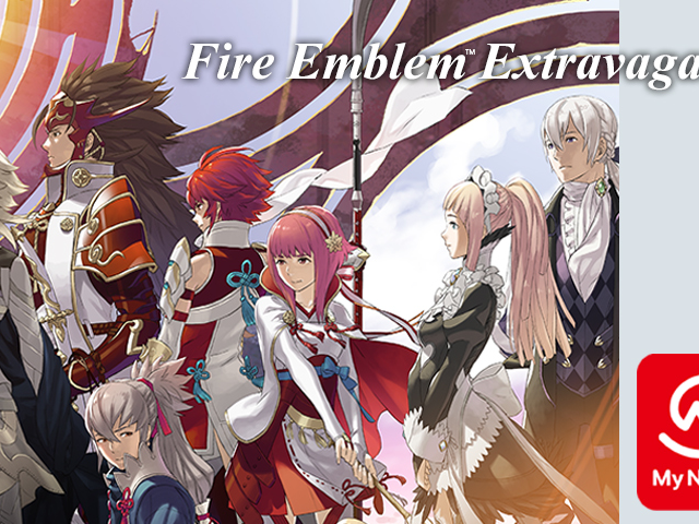 New My Nintendo Rewards Feature Discounts on Fire Emblem Wii U & 3DS Games