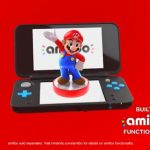 New Nintendo 2DS XL Built in amiibo Support