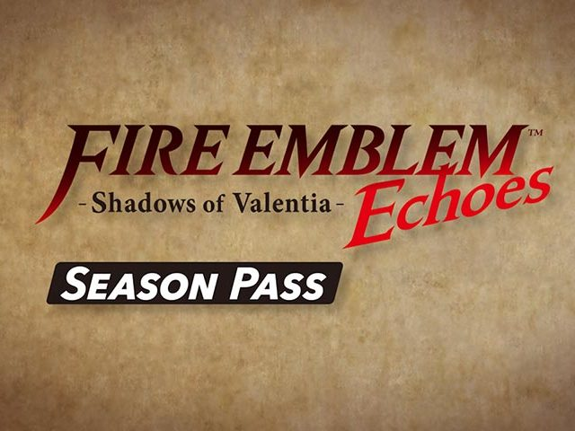 Nintendo details DLC coming to Fire Emblem Echoes Shadows of Valentia for Nintendo 3DS