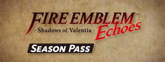 Nintendo details DLC coming to Fire Emblem Echoes Shadows of Valentia for Nintendo 3DS