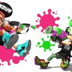 Splatoon 2 E3 2017 Tournament Banner