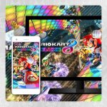 Mario Kart 8 Deluxe Wallpaper My Nintendo Reward