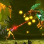 Metroid Samus Returns Nintendo 3DS Screenshot Preview A