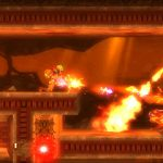 Metroid Samus Returns Nintendo 3DS Screenshot Preview C