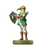 Preview 2 - Link - Twilight Princess amiibo GameStop Exclusive