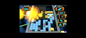 Tetris Axis Nintendo 3DS Screenshot Preview C