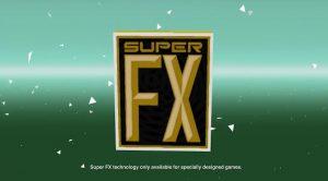 Super FX Technology