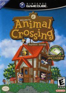 Original Gamecube Animal Crossing