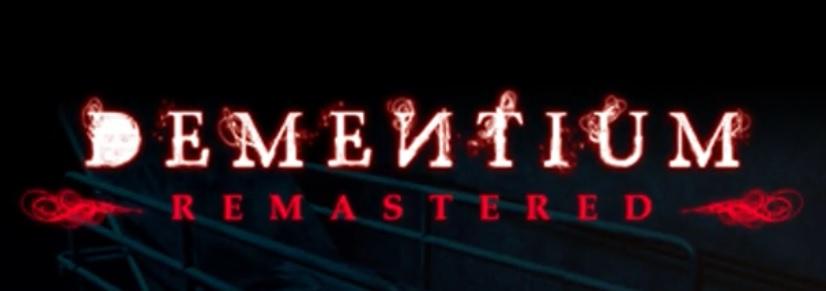 Dementium Remastered 3DS