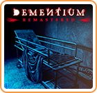 Dementium Remastered Nintendo eShop Logo