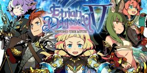 Etrain Odyssey V Beyond the Myth Free Demo