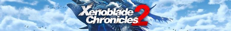Xenoblade Chronicles 2 Game Logo