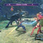Xenoblade Chronicles 2 combat example