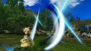 Fire Emblem Warriors Screenshot Gameplay