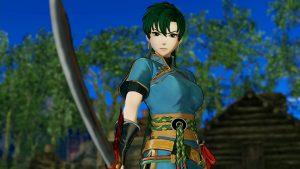 Fire Emblem Warriors Screenshot Story preview