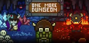 One More Dungeon Nintendo Switch