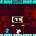 Mega Man 11 coming 2018