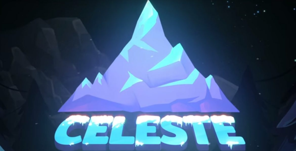Celeste coming to Switch