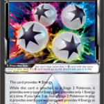 Pokémon TCG: Sun & Moon—Ultra Prism expansion
