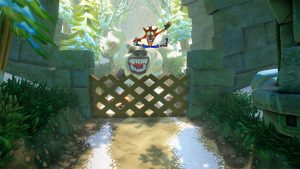 Crash Bandicoot N. Sane Trilogy Screenshot