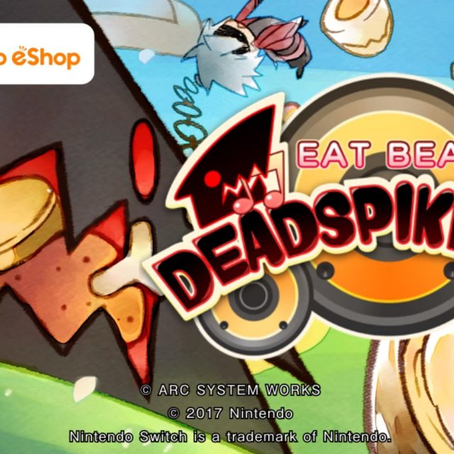 EAT BEAT DEADSPIKE-san