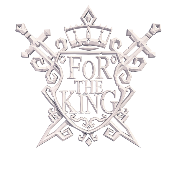 For The King Big Background