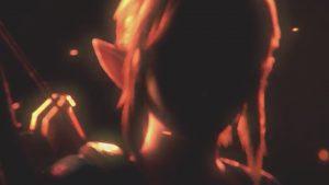 Link from Zelda BotW