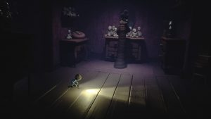 Little Nightmares: Complete Edition