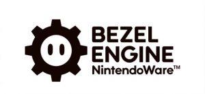 NintendoWare Bezel