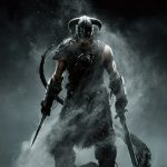 Skyrim Warrior