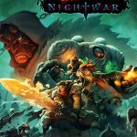 Battle Chasers: Nightwar Box Art, Nintendo Switch