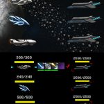 Cycle of Eternity: Space Anomaly