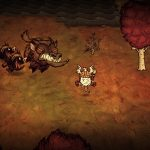 Don't Starve Nintendo Switch Edition, Screenshot,