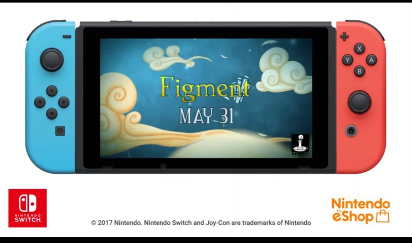 Figment coming to Switch, PS4, Xbox One & PC - Nintenfan