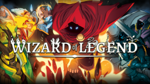 Wizard of Legend Release Date