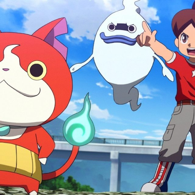 Yo-Kai Watch 4 announced