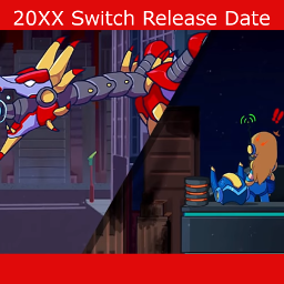 20XX Release Date Switch, PS4, Xbox One