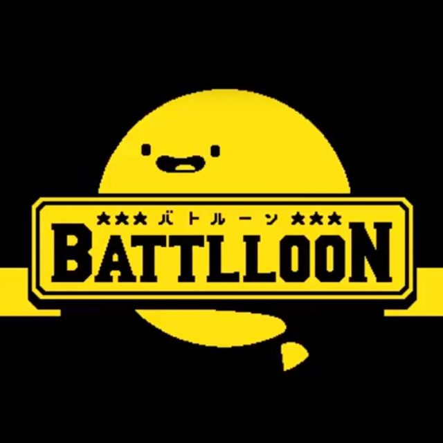 BATTLLOON Announced for Switch