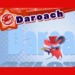 Kirby Star Allies Daroach