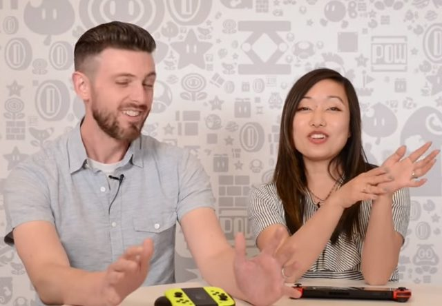 Nintendo Minute Sushi Battle Episode, Sushi Striker for Switch